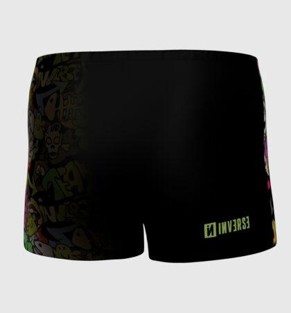 bañador boxer personalizado