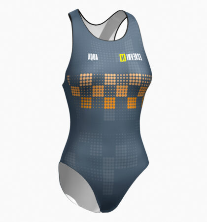 Maillot de bain triathlon AQUA