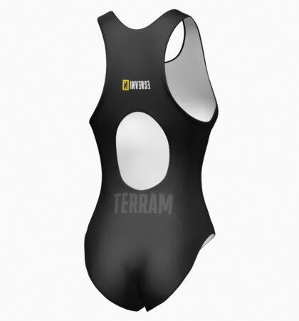 Bañador triatlón mujer TERRAM