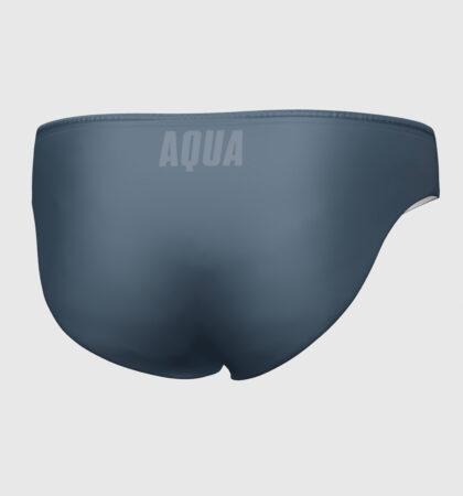 Slip de bain triathlon AQUA