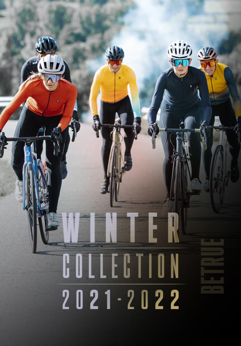 winter cycling wear