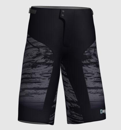 pantalon corto DH