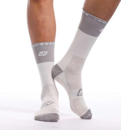 Calcetines deportivos 14 cm CLAW BLANCOS