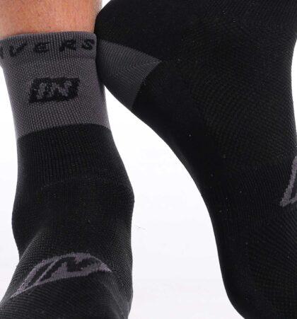 Calcetines deportivos 14 cm CLAW NEGROS