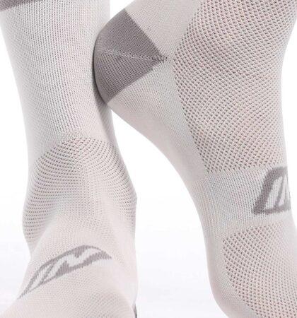 Calcetines deportivos 24 cm CLAW BLANCOS