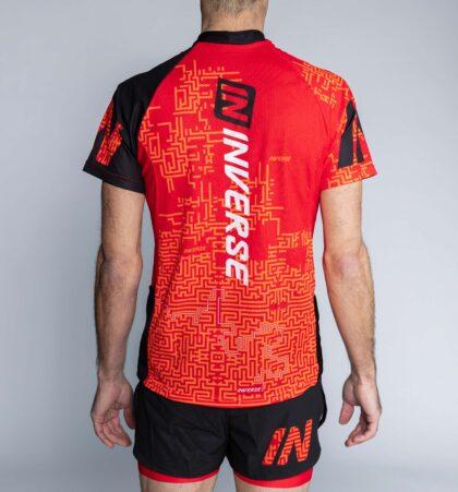 Camiseta trail running ULTRA HOMBRE