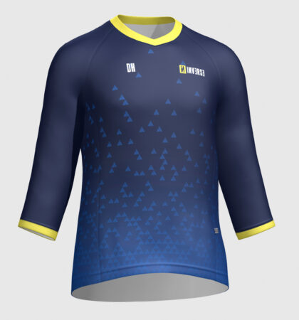 Maillot DH