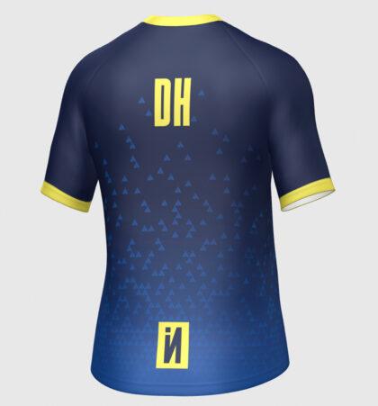 Camiseta manga corta DH