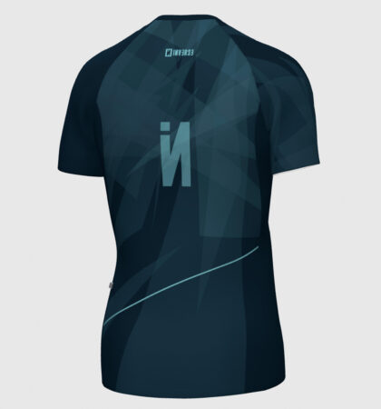 Maillot manche courte fitness WORK OUT