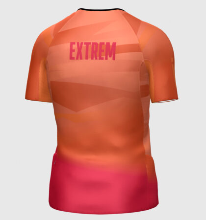 Short sleeve trail running top EXTREM