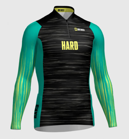 Crosstraining long sleeve top HARD