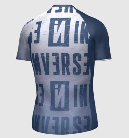 camiseta manga corta running personalizable