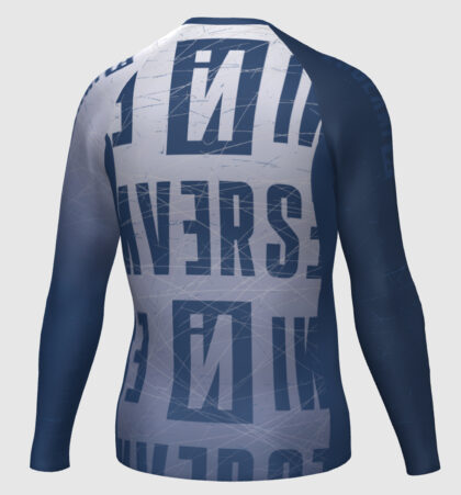 camiseta running manga larga peronalizable