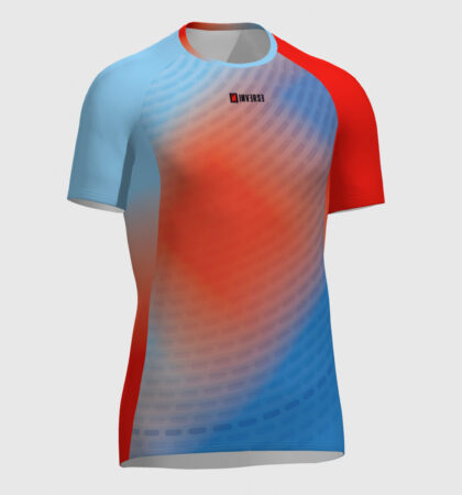 Maillot manche courte running PULSE