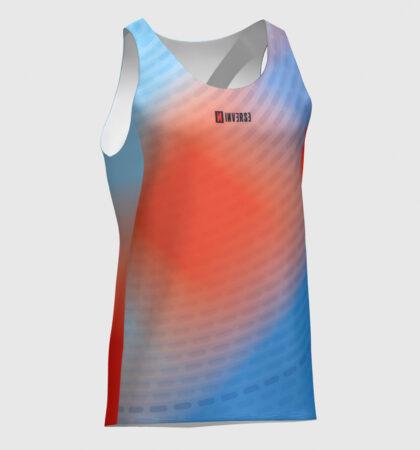 Camiseta tirantes running hombre PULSE