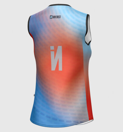 Camiseta tirantes running mujer PULSE