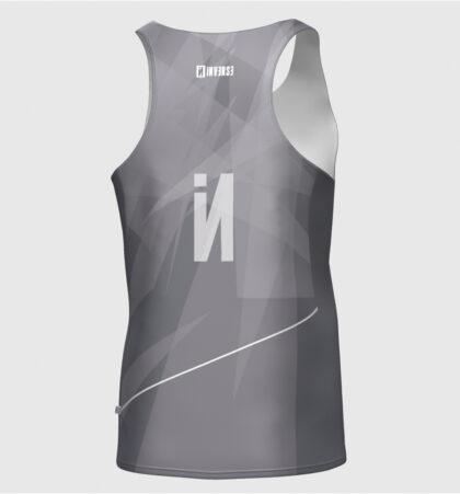 Camiseta tirantes atletismo hombre VELOCE