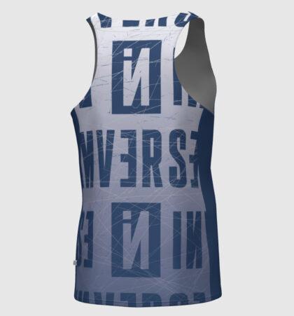 camiseta tirantes running personalizable