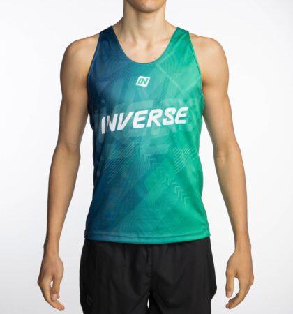 Camiseta tirantes running F2 hombre