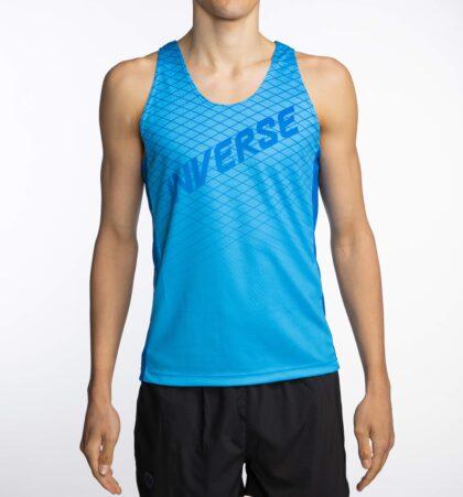 Camiseta tirantes running F4 HOMBRE