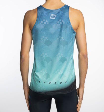 Camiseta tirantes running hombre FLAKSTORM