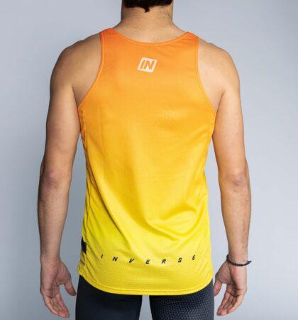 Camiseta tirantes running hombre TROPIK STAR
