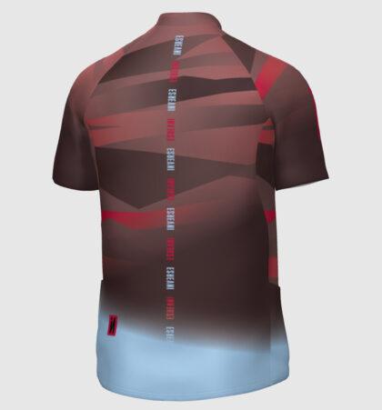 camiseta trail manga corta ULTRA