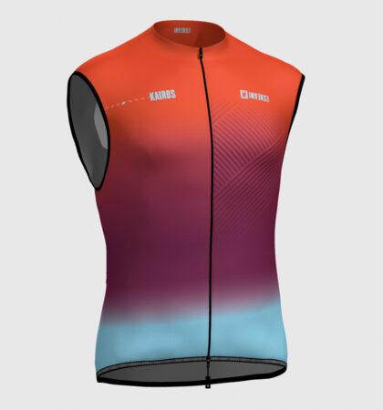 Gilet cyclisme KAIROS