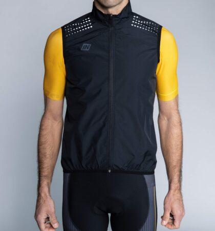 Chaleco ciclista TEAM INVERSE