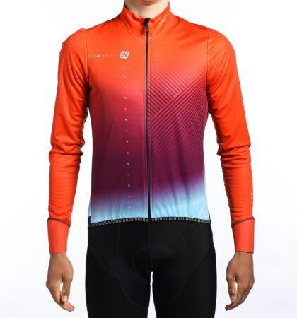 Chaqueta ciclista KLOD HOMBRE