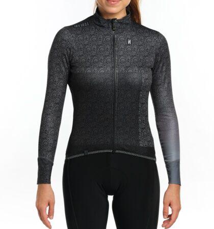 Women cycling jacket DORDACHAS