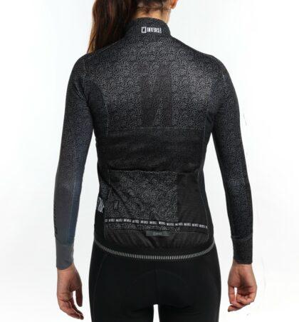 Veste cyclisme pour femme DORDACHAS