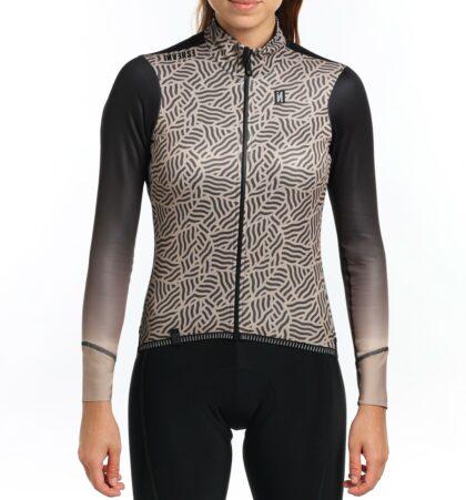 Veste cyclisme pour femme LANISEAL