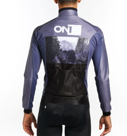 Cycling vest ONCIC 6