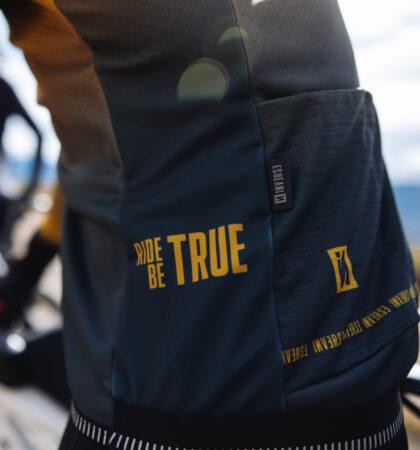 Cycling jacket REOTHE