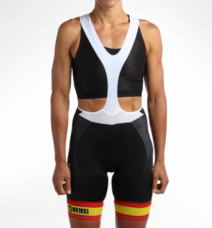 Culotte ciclista España