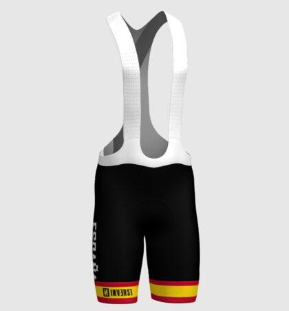 Culotte ciclista españa juegos olímpicos