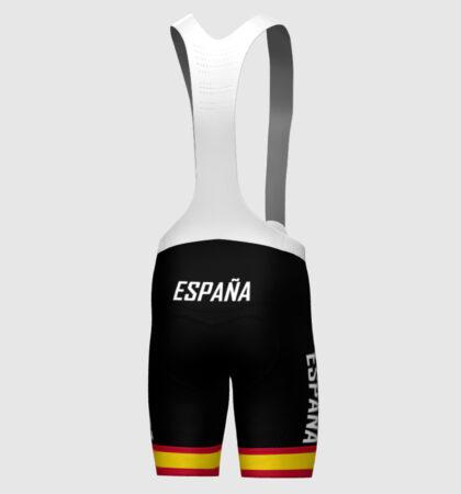 Cuissard vélo jeux olimpiques
