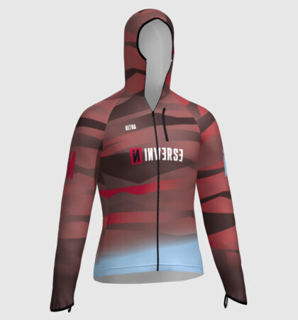 impermeable trail running ULTRA
