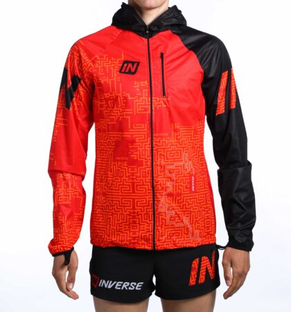 Impermeable trail running ULTRA HOMBRE
