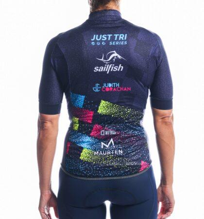 Maillot ciclista CAMPUS CORACHAN