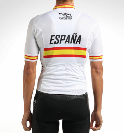 Cycling jersey SPAIN