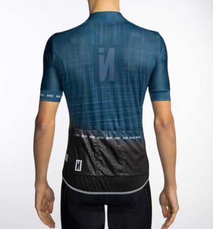 Maillot ciclista manga corta GORM