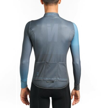 Long sleeve cycling jersey OITEAG