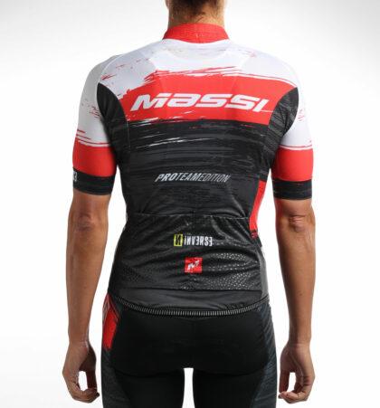 Maillot ciclista Massi UCI Team