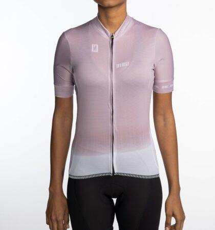 Maillot ciclista verano mujer LIGEA