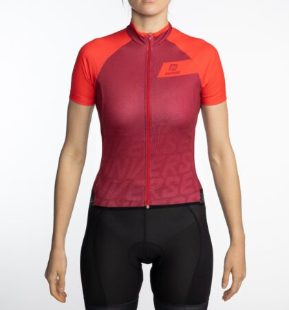 Maillot ciclista mujer NOWAKI
