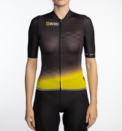 Maillot ciclista verano unisex CAPTAEN