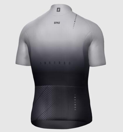Mallot ciclista màniga curta STYLE
