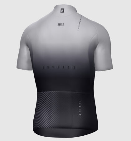 Maillot cyclisme manche courte STYLE